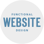 functional websites